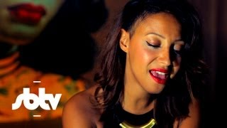 "Amelle Berrabah | ""Love Is All We Need"" - A64 [S7.EP10]: SBTV"