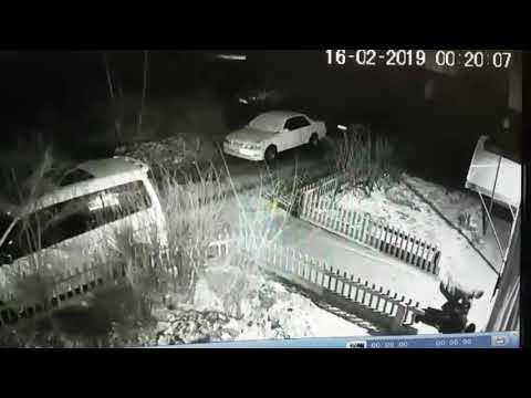 Двойной грабеж в Улан-Удэ