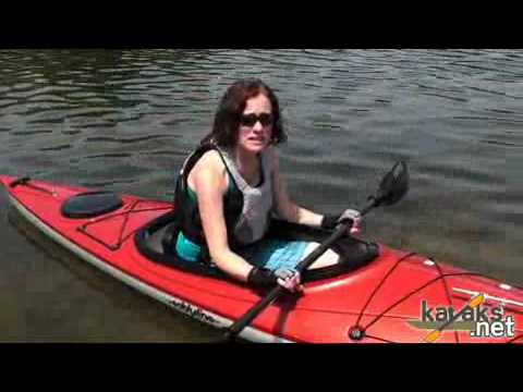 Eddyline Skylark Kayak Video Review