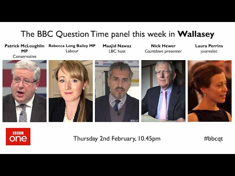 Question Time 2/2/17: No Brexageddon, health tourism, Labour leadership and lying MPs