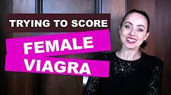 Bec orders female viagra!