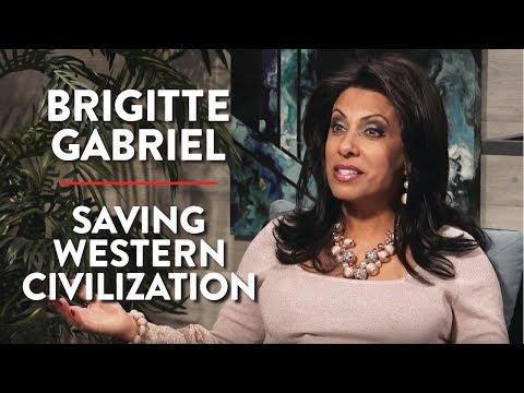 Brigitte Gabriel On Saving Western Civilization (Pt. 1)