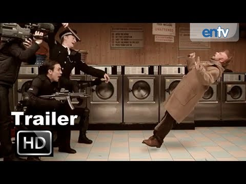 A tastic Fear of Everything Offical  HD: Simon Pegg Clare Higgins and Amara Karan: ENTV