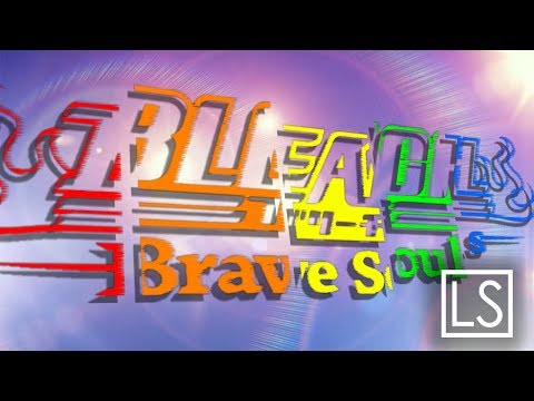Bleach Brave Souls stream!!!