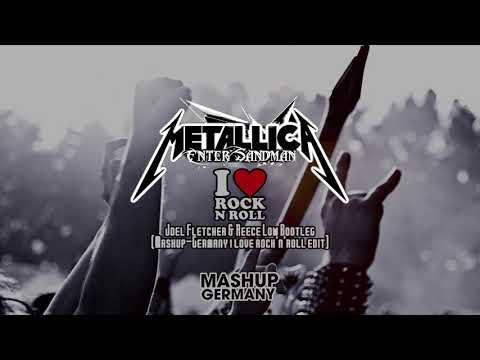 Клип X - I Love Rock n Roll