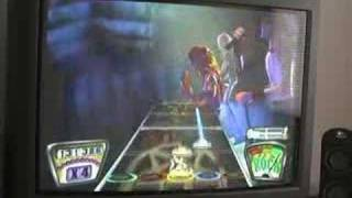 Guitar Hero Encore: Rocks The 80s - I Ran (So Far Away)