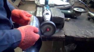 Полировка насадки на глушитель набором для полировки(, 2012-05-19T18:03:37.000Z)