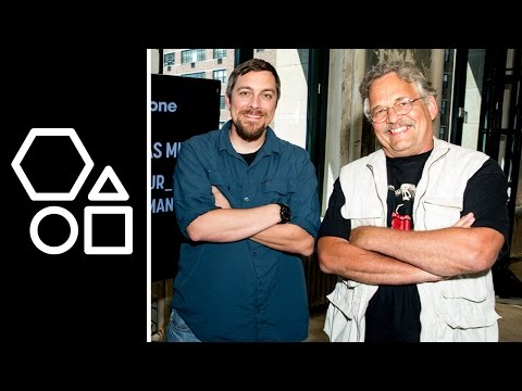 Peter Larson on Hollywood Paleontologists | AOL BUILD