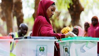 Nigeria vota con una semana de retraso