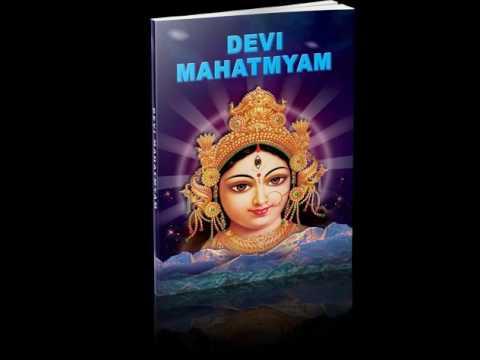 Mahatmyam pdf devi english