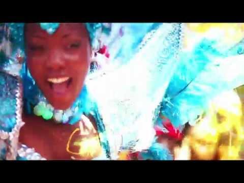 ACB Panorama Ad - Antigua Carnival 2012