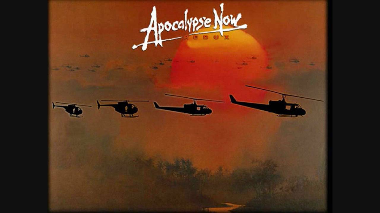 heart of darkness and apocalypse now essays