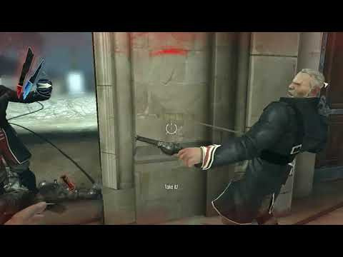 Dishonored Very Hard Game Over #19 | Kciapg |