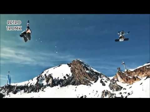 Retrotronik-Hypnotise(Episode 48)[Best Extreme Snowboarding Freestyle Full HD 2016]