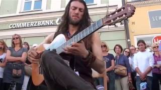 bản nhạc guitar hay nhất thế giới-Estas Tonne
