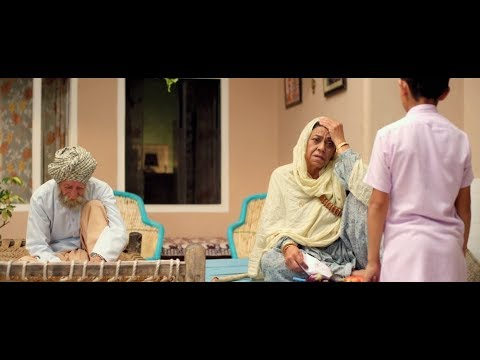 Nikka Zaildar - Funny Scenes Complilation...
