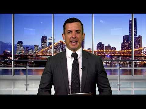 QUT TV News –Thursday 27 September 2018