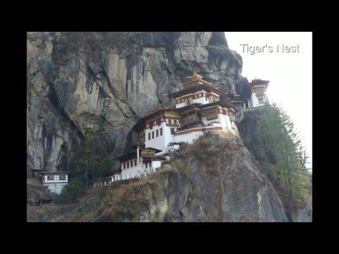 Bhutan - Land des Donnerdrachens