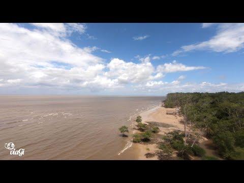 Soure, Ilha de Marajó - Pará