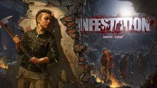 Infestation: Survival Stories - PC Gameplay (BR)