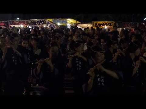 池上本門寺お会式 2013 (立正佼成会大田教会)