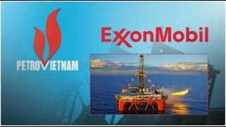 Mỹ có rút khỏi mỏ khí đốt Cá Voi xanh của Việt Nam như lời đồn không? Exxon Mobil nói gì về tin này?