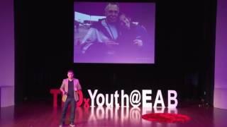 Como pessoas comuns atingem resultados incríveis | Alex Bonifácio | TEDxYouth@EAB