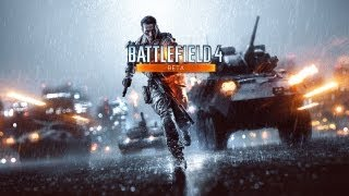 Battlefield 4: Beta-Trainingsvideo
