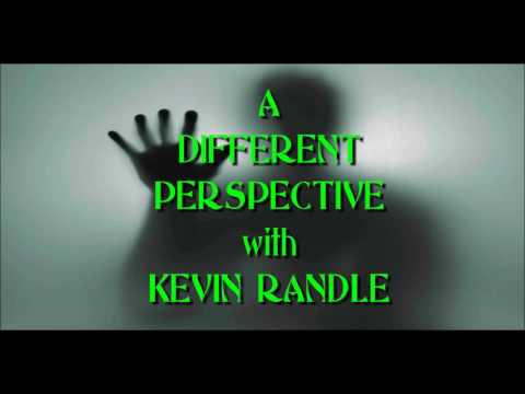 A Different Perspective with Kevin Randle - EP 0026 - Guest: Nick Redfern