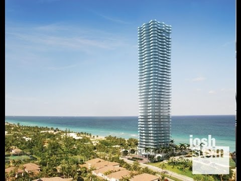 Regalia Miami - Limited Edition Living - Only 1 Residence per floor