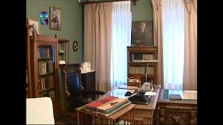 Музей-квартира Глеба Максимилиановича Кржижановского