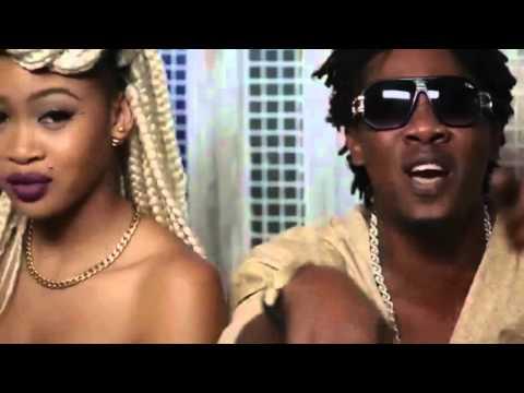 Chege feat.Runtown&Uhuru-Sweetie Sweetie(Extended)