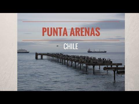 PUNTA ARENAS. CHILE
