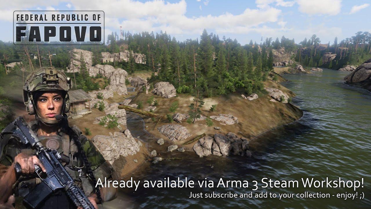 Icebreakr S Islands Arma 3 Legacy Arma 2 Arrowhead Islands Free Online Game Addons