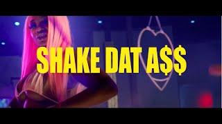 Baha Bank$- Shake Dat feat. Chance The Rapper