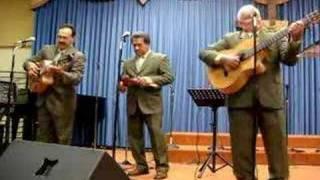 7- El Sandalo - Trio Pregoneros Del Rey