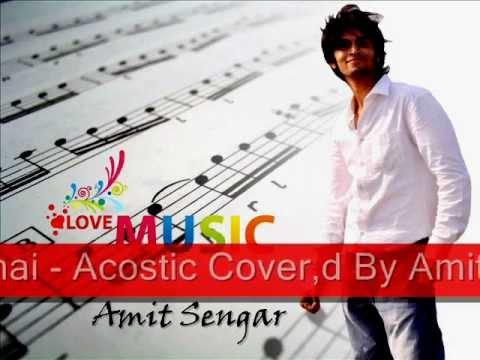 Punks Studio - Kaisi Ye Judai hai - Acoustic Coverd By Amit Sengar & Music By S.wmv