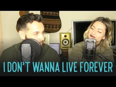 I Don't Wanna Live Forever - Zayn Malik & Taylor...