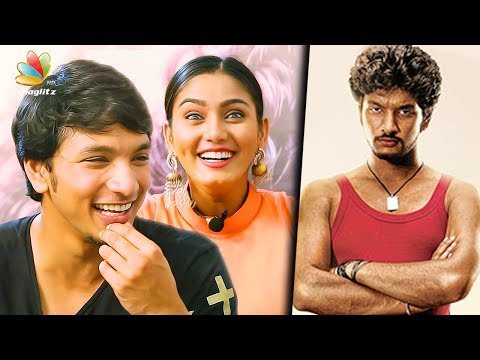 None recognized me in Rangoon's movie get up : Gautham Karthik Interview | Actress Sana Makbul