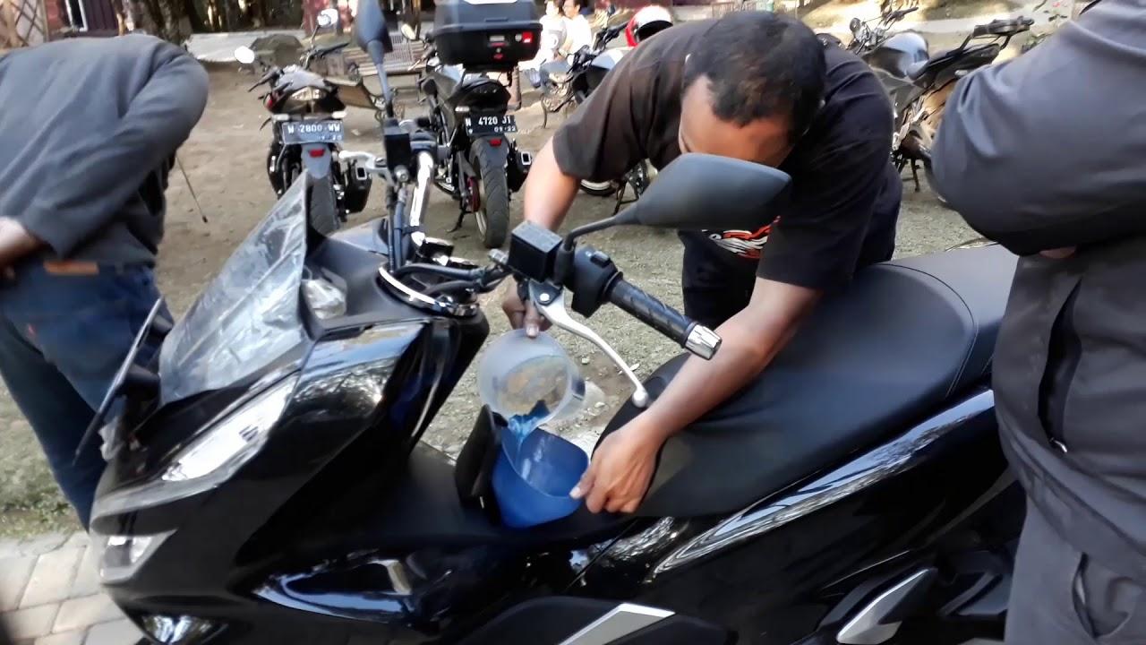 Rider Senja Youtube Gaming Prospeed Mf Series Honda Sonic150r