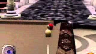 Q-Ball Billiards Master - Playstation 2 [PSXHAVEN.COM]
