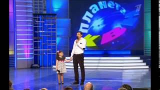 КВН 2014 Высшая лига Вторая 1/4 HD (01.06.2014)