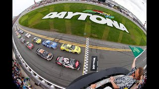 Repeat youtube video NSC 2014 Daytona 500 Full Race