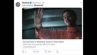 Westworld Season 3   Trailer   Reviews   Reactions
