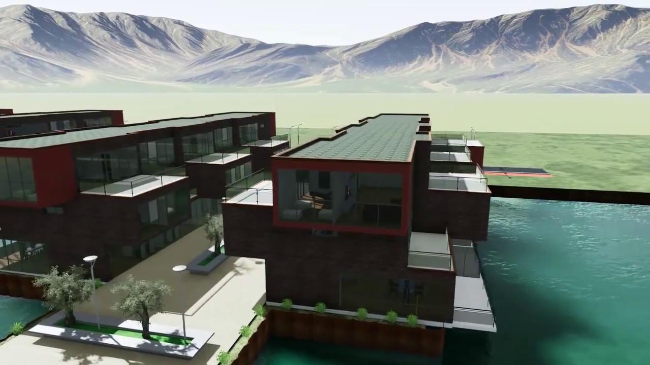 Progettare le scale di un complesso di case a schiera con for Piani di progettazione di case a schiera