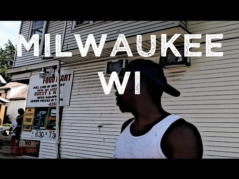 History Of Tha Streetz: Milwaukee, WI