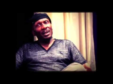Jimmy Cliff talks exclusively about Rebirth
