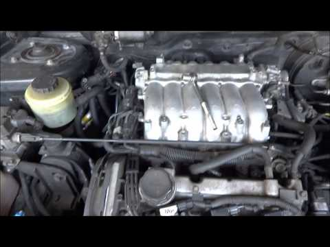Hqdefault on 2005 Kia Rio Timing Belt
