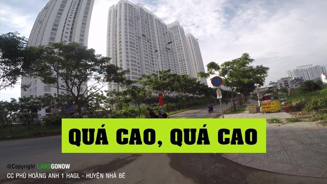 Chung cư Phú Hoàng Anh 1-HAGL, Nguyễn Hữu Thọ, Phước Kiển, Huyện Nhà Bè – Land Go Now ✔