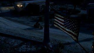 Terminator GTA: Online Short Film